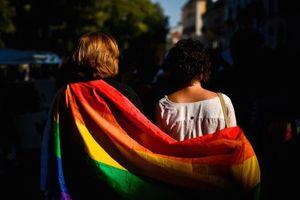 Người đồng tính và cơn ác mộng trầm cảm.