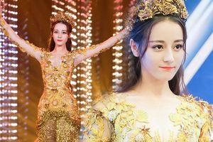 Địch Lệ Nhiệt Ba: Xứng hay không thì cũng là Nữ thần Kim Ưng rồi, không phục nữa thì thôi
