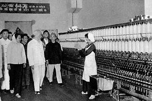 Tư tưởng Hồ Chí Minh: Định hình thế hệ doanh nhân thời đại