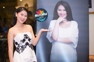 Diễn viên Ngọc Thanh Tâm tặng 5 triệu đồng cho Mottainai 2018