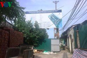 Thủ tướng: Nghiên cứu ý kiến của GS Đặng Hùng Võ về xử lý dự án 'treo'