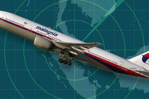 Lại thêm 1 người nói tìm thấy máy bay nghi MH370 trong rừng Campuchia