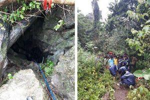 Tuyên Quang: Ba người thiệt mạng trong hang đá vì lí do không ngờ