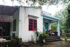 Quảng Nam: Một thầy lang nằm chết trên vũng máu tại nhà