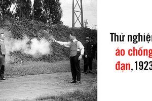 21 bức ảnh lịch sử hiếm đưa bạn ngược về quá khứ mà sách giáo khoa không có