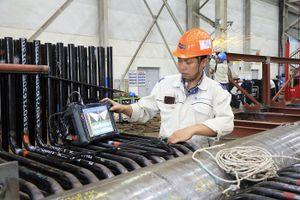 Một kỹ sư của Doosan Vina lọt vào tốp 7 của Việt Nam về công nghệ