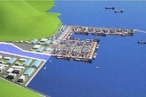 Đà Nẵng: Khẩn trương tìm nguồn vốn cho dự án cảng Liên Chiểu