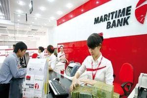 Maritime Bank dự chi 770 tỷ mua lại 70 triệu cổ phiếu quỹ
