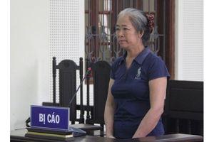 Dì ruột hầu tòa vì bán cháu gái sang Trung Quốc