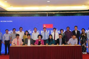 Tiếng vang từ Hội nghị Đối tác phát triển hàng Việt