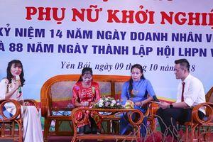 Yên Bái: Nhiều phụ nữ khởi nghiệp thành công