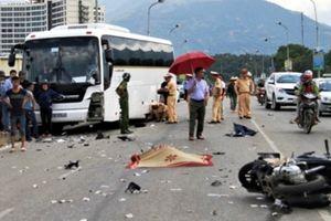 Lào Cai: 9 tháng 34 người chết vì tai nạn giao thông