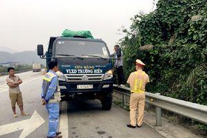 Lưu lượng xe ra vào tỉnh Yên Bái từ cao tốc Nội Bài - Lào Cai tăng 8,44%