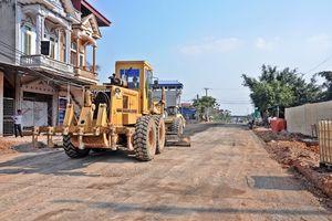 Vĩnh Phúc: Đảm bảo chất lượng các công trình giao thông