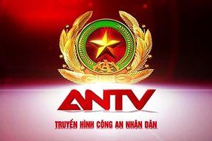 Chương trình truyền hình thứ sáu, ngày 12-10
