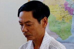 Bắt tạm giam một cán bộ kỹ thuật tài nguyên – môi trường tỉnh Ninh Thuận