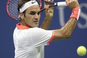 Roger Federer bị tố thắng 'nhờ trọng tài'