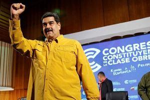 Tổng thống Venezuela Maduro tố chính quyền Mỹ nỗ lực ám sát ông