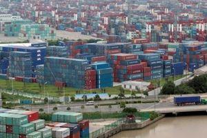 Thặng dư thương mại giữa Trung Quốc và Mỹ tăng cao kỷ lục
