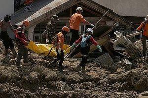 ADB hỗ trợ 1 tỷ USD giúp Indonesia khắc phục động đất, sóng thần