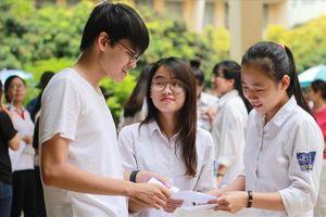 Giáo viên Hà Nội: 'Cách thi vào lớp 10 mới khiến cả học sinh và giáo viên bỡ ngỡ'