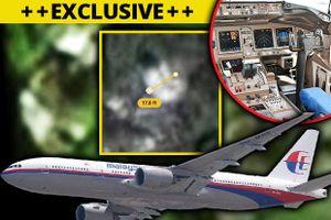 Thêm bằng chứng máy bay MH370 rơi ở rừng rậm Campuchia