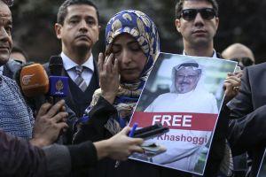 Rộ tin Thổ Nhĩ Kỳ có băng ghi âm nhà báo Ả Rập Xê Út bị 'thẩm vấn, tra tấn và giết hại'