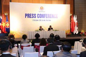 Việt Nam tổ chức thành công 3 hội nghị quan trọng về hợp tác ASEAN trong lĩnh vực nông, lâm nghiệp