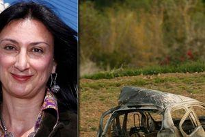 Điều tra vụ sát hại nữ phóng viên truyền hình Bulgaria