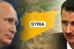 Nga kéo phương Tây xa rời Mỹ: 'Ngã ngũ' toan tính Moscow trong sách lược Syria?