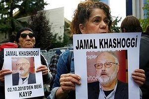 Bí ẩn đằng sau sự mất tích của một nhà báo Arập