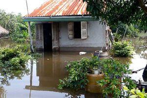 Ngập lụt tại TP Cần Thơ: Người dân khóc 'ròng' vì tài sản bỗng dưng 'biến mất'