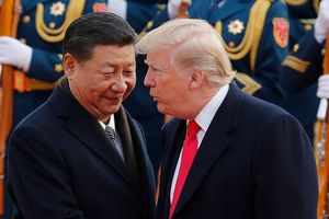 Liên minh tình báo Five Eyes phối hợp chống Trung Quốc