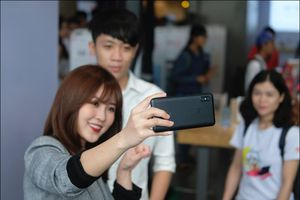 Xiaomi lập kỷ lục Việt Nam về chụp ảnh selfie với Redmi Note 6 Pro