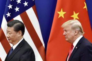 Chiến lược ngoại thương Mỹ dần lộ diện