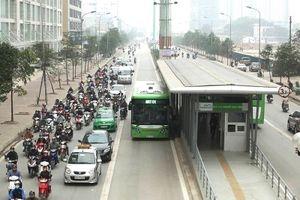 Không chỉ BRT