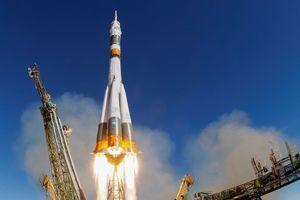 Đau đầu với tên lửa đẩy Soyuz