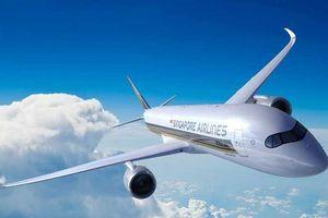 Chuyến bay dài nhất trên thế giới đã khởi hành