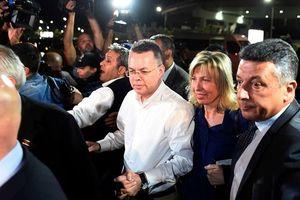 Thổ Nhĩ Kỳ thả mục sư Mỹ, có phải chiến thắng của ông Trump?