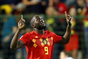 Lukaku thăng hoa, ĐT Bỉ dẫn đầu tại Nations League