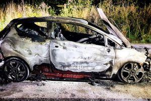 Hàng loạt xe Ford sử dụng động cơ EcoBoost gặp lỗi