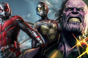 Những sự kiện xảy ra khi Thanos búng tay ở 'Avengers: Infinity War'