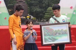 Hơn 3.000 em nhỏ khó khăn được hưởng lợi từ Mottainai