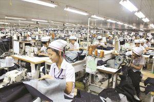 Năng suất ngành dệt may dự báo 'bùng nổ' trong cách mạng 4.0