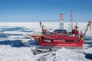 Nga-siêu cường năng lượng: Xin lỗi vì làm Mỹ thất vọng