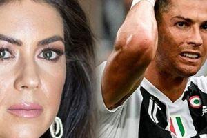 Nghi án Ronaldo hiếp dâm: CR7 'cứng họng' trước phản pháo của nạn nhân