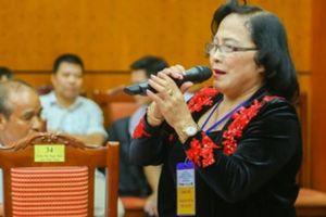 Tâm tư, kiến nghị của Nông dân Việt Nam xuất sắc 2018