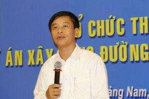 Đường cao tốc Đà Nẵng - Quảng Ngãi đầy 'ổ gà': Tổng Giám đốc VEC nói gì?