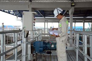 Hà Nội: Đưa vào vận hành nhà máy nước sạch có quy mô lớn nhất miền Bắc