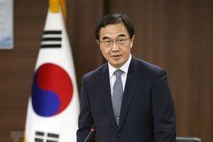 Hai miền Triều Tiên hội đàm cấp cao